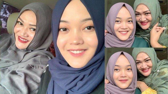 Senyum Terakhir Lina Bersama Putri Delina, Sempat Borong Tahu Sumedang dan Lontong di Pinggir Jalan