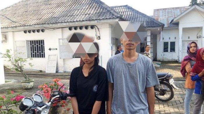 Sepasang kekasih Kompak Susun Skenario Pembunuhan di Kosan, Mayar Korban Diangkut Pakai Becak Motor