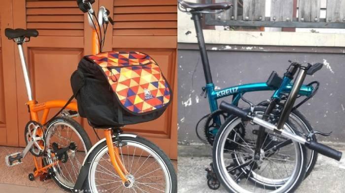 3 Keunggulan Sepeda Kreuz Buatan Indonesia: Dari Rakitan, Bahan hingga Harga, Jokowi Sudah Pesan