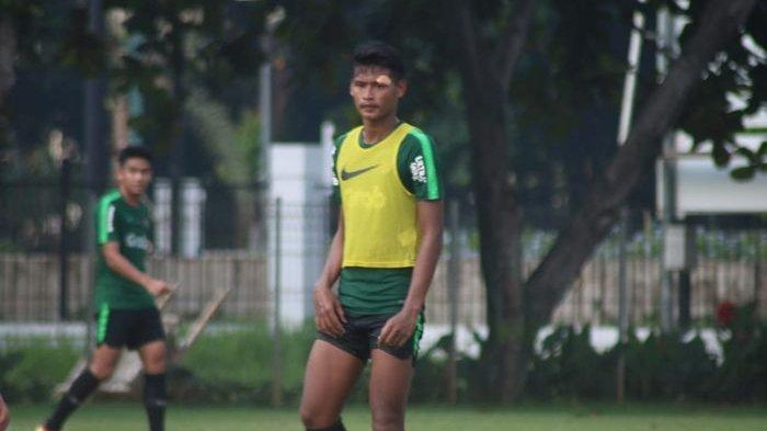 Usai Tak Lolos Seleksi Timnas U-22 Indonesia, Septian Satria Belum Minat Gabung Klub Liga 1