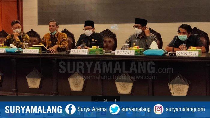 KPK Minta Desa di Kabupaten Malang Evaluasi Tata Kelola Keuangan