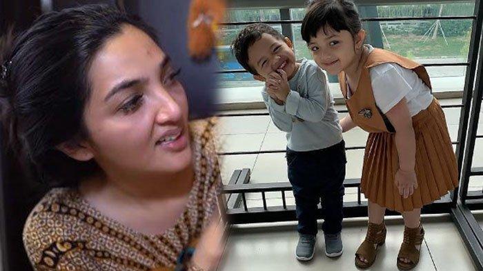 Setelah Ashanty Ambruk Jadi Pembantu Seharian, Kelakuan Arsy & Arysa Jadi Anak ART: Ya Allah Capek