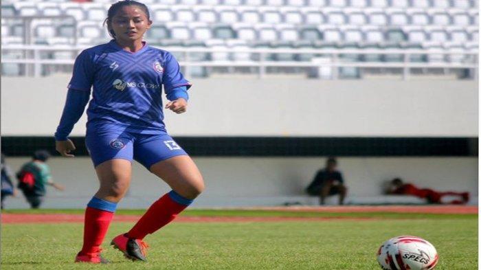Arema FC Putri Lolos ke Semifinal dan Peluang Besar ke Partai Final Setelah Menang Telak Lagi