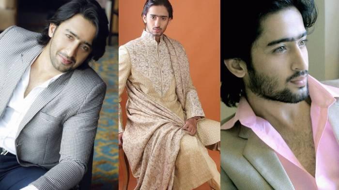 7 Transformasi Shaheer Sheikh dari Kecil, Remaja hingga Sekarang, Mantan Ayu Ting Ting Beda Drastis