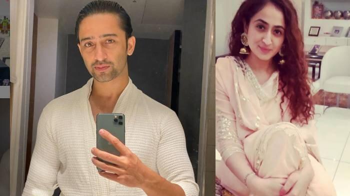 Ayu Ting Ting Kalah 'Gercep', Shaheer Sheikh Sudah Lamar Ruchikaa Kapoor, Kapan Pernikahannya?
