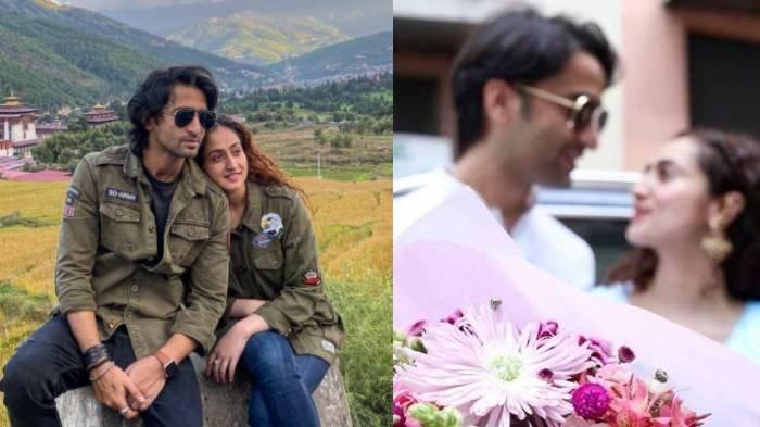 Shaheer SheikhMengaku Beda Pendapat dengan Ruchikaa Kapoor, Bongkar Alasan Kenapa Menikah Diam-diam