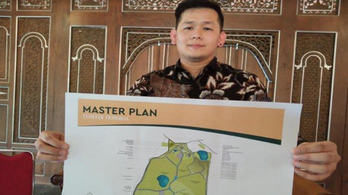 Pemakaman Mewah Shangrila Memorial Park akan Dibangun di Tulungagung