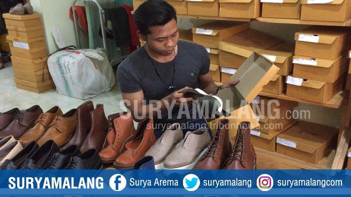 UMKM Kota Malang Bertahan di Tengah Pandemi Covid-19, Andalkan Promo Secara Online