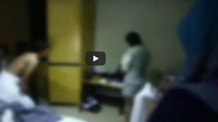 Siasat Licik Agus Rekam Adegan Ranjang Sama Istri Orang, Demi Uang Rp 1 Juta Kini Bobok di Penjara