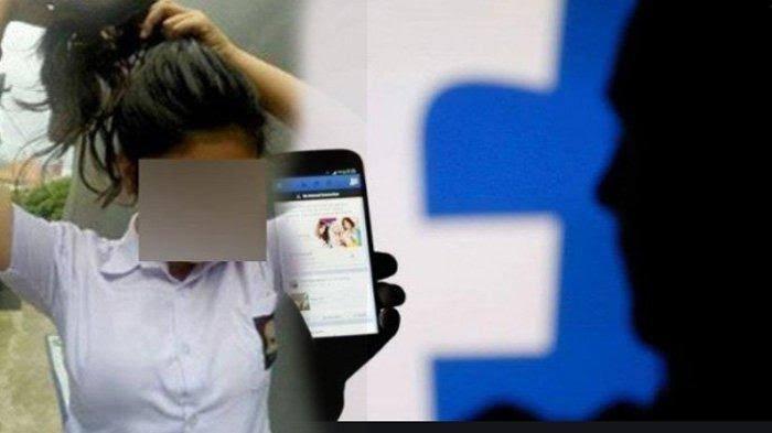 Siasat Rois Perdaya 3 Wanita Pakai Akun FB Palsu, Pasang Foto Profil Cewek Lalu Ajak Ketemu di Hotel
