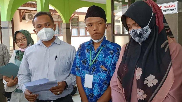 Kisah Ani Kasanah Jadi Anang Sutomo, Sidang Perdana Kasus Pergantian Status Jenis Kelamin di Kediri