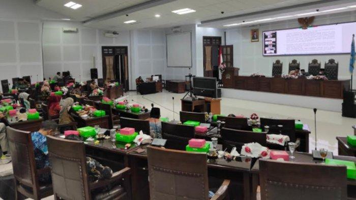 Dewan Minta Pemkot Malang Hati-Hati saat Penyusunan DED dan Adendum Pasar Besar