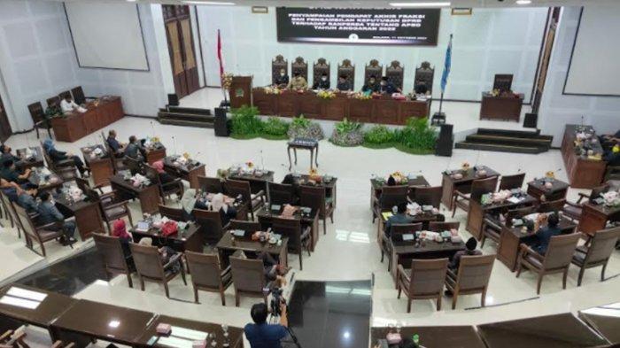 PAD Kota Malang 2022 Hanya Rp 752 Miliar, Sutiaji Sebut Akibat Dampak Pandemi