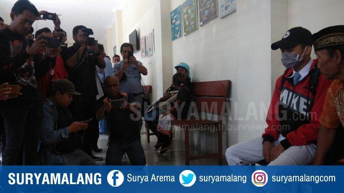 Sidang Putusan Bagi ZA Tuntas, Bapas Malang Amati Kondisi Kejiwaan Pelajar SMA Pembunuh Begal Itu
