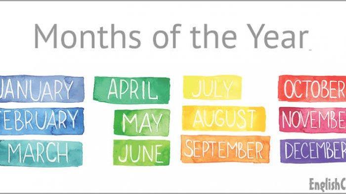 Tes Kepribadian - Bulan Lahir Menentukan Kepribadianmu, Kamu Termasuk yang Mana?