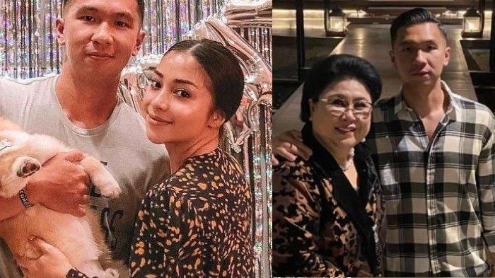 Sifat Boros Nikita Willy Disentil Mertua Saat Undang Chef, Ibu Indra Priawan: Saya Dapat Sisanya?