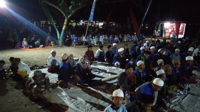 Cara Komunitas Garis Ajak Pemuda Pinggir Pantai di Kabupaten Malang Jauhi Kegiatan Maksiat