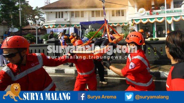 Boleh Percaya Boleeh Tidak Ada 73 Bencana di Kota Malang, Ini Datanya
