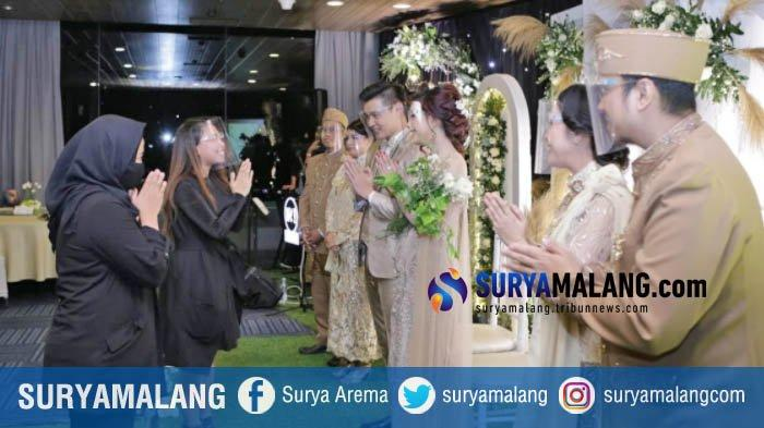 Gandeng Vendor, Ibis Styles Jemursari Surabaya Gelar Talkshow Resepsi Pernikahan Aman Era New Normal