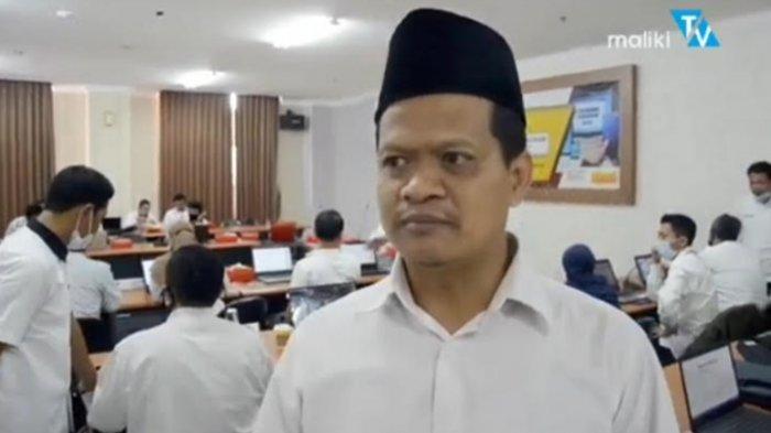 Persiapan UMPTKIN 2021, Panlok UIN Maliki Malang Lakukan Simulasi Ujian SSE
