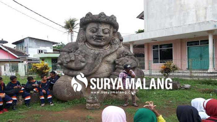 Waduh… 180 Potensi Cagar Budaya di Kota Malang Tanpa SK Wali Kota