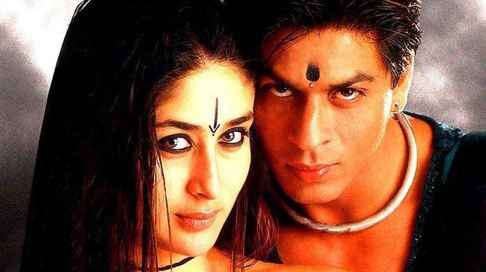 Sinopsis Asoka, Film India ANTV Hari Ini Jumat 24 April 2020 Jam 11.00, Dibintangi Shah Rukh Khan
