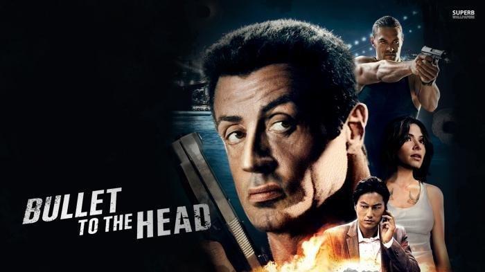 Sinopsis Film Bullet to The Head BIOSKOP TRANS TV dan Live Streaming, Senin 14 Oktober 2019