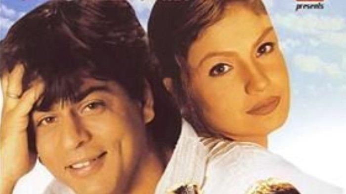Sinopsis Film Chaahat di ANTV hari ini 30 Mei 2020: Kisah Drama Romantis Shah Rukh Khan