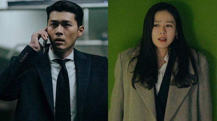 Sinopsis Crash Landing On You Episode 12, Ini Link Download & Streaming Nonton Drama Korea di HP