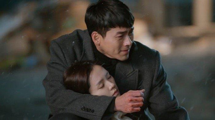 Nonton Crash Landing On You Episode 13, Ini Sinopsis & Link Downloadnya: Jebakan Cho Cheol Gang