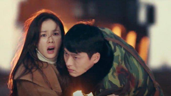 Nonton Crash Landing On You Sinopsis Episode 6 via Streaming Drama Korea di HP, Ini Link Download