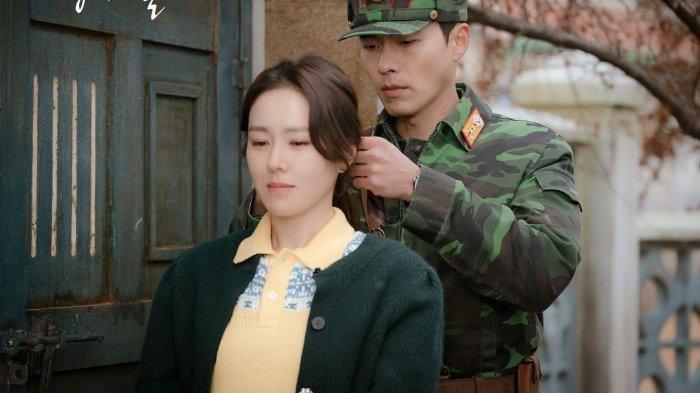 Link Nonton Crash Landing On You Episode 5 Sub Indo, Simak Sinopsisnya: Soe Dan Menunggu Jung Hyuk