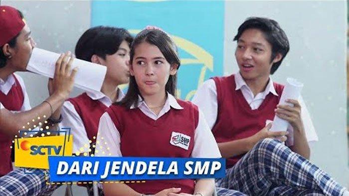 Sinopsis Dari Jendela SMP Hari Ini Rabu 9 September 2020 di SCTV: Joko Memilih Gino Menjadi Pangeran