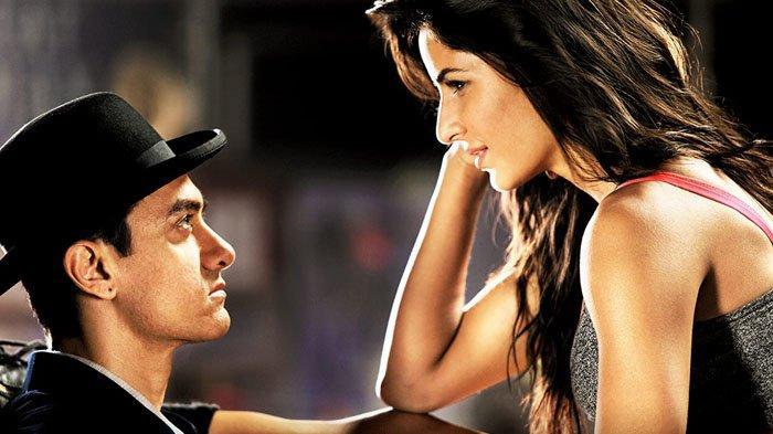 Sinopsis Dhoom 3 Film India Aamir Khan Tayang Hari Ini Selasa 7 April 2020 di ANTV Jam 12.00 WIB