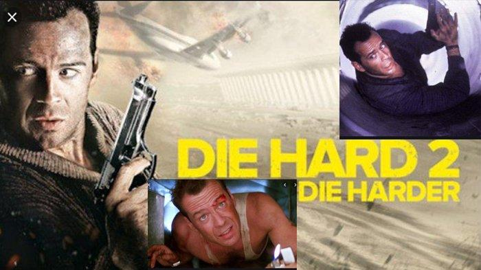 Sinopsis Die Hard 2 1990 Tayang Di Gtv Malam Ini Ketika Seluruh Sistem Pesawat Dikuasai Teroris Surya Malang