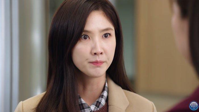 Jadwal Trans TV Hari Ini, Rabu 30 Oktober & Sinopsis Drama Korea Left Handed Wife Episode 45 - 46