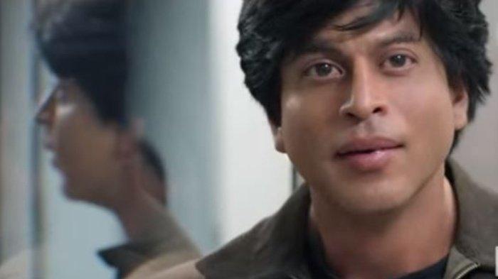 Sinopsis Film Fan Hari Ini 14 Juni 2020, Mega Bollywood India ANTV: Obsesi Shah Rukh Khan