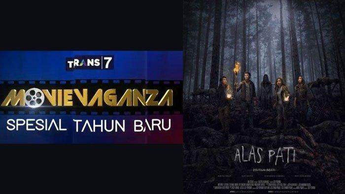 Sinopsis Film Alas Pati, Tayang di TV Movievaganza Trans7, Malam Ini Minggu 30 Desember 2018