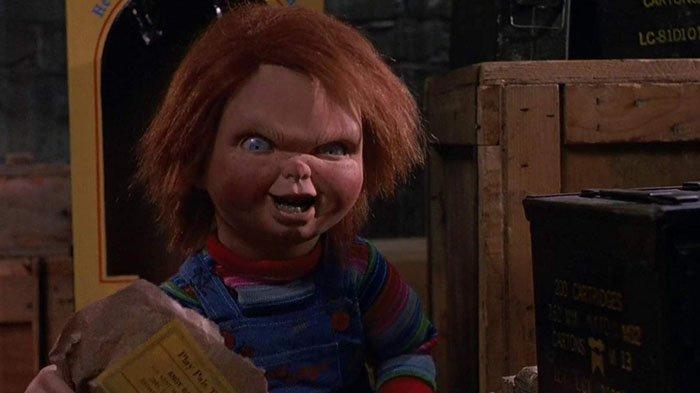 Sinopsis Film Child's Play 3 Malam Ini di GTV Jam 23.30 WIB, Teror Boneka Pembunuh Chucky Berlanjut