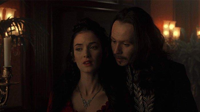 Sinopsis Film Dracula Malam Ini di Trans TV Jam 11 Malam & Link Streaming, Saat Vampir Mencari Cinta
