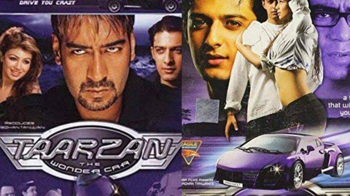 Sinopsis Film Taarzan The Wonder Car, Mega Bollywood India ANTV Hari Ini, Dibintangi Vatsal Seth