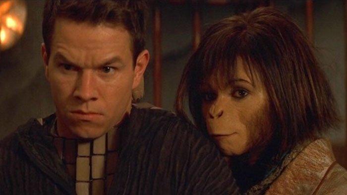 Sinopsis Film Planet of the Apes Tayang Malam Ini 30 September 2019 di GTV & Link Streaming