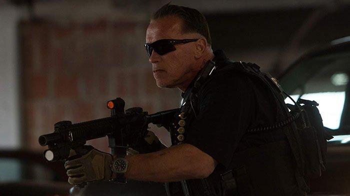 Sinopsis Film Sabotage Malam Ini di Trans TV Jam 21.00 WIB, Dibintangi Arnold Schwarzenegger
