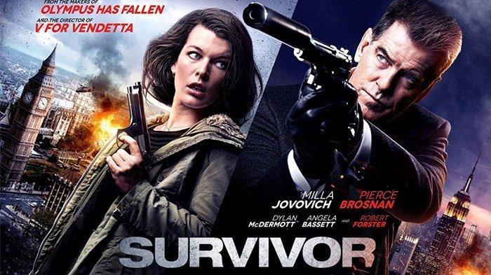 Jadwal Acara TV Jumat 31 Juli 2020 RCTI Trans TV GTV SCTV: Ada Film Survivor & Dari Jendela SMP