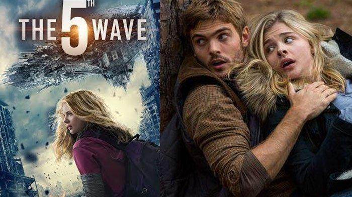 Sinopsis Film The 5th Wave, Rahasia Serangan Alien Misterius, Tayang di Trans TV Minggu (30/6/2019)