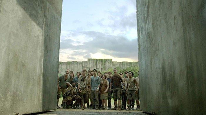 Sinopsis Film Maze Runner BIG MOVIES GTV dan Link Live Streaming, Hari Ini Selasa 15 Oktober 2019