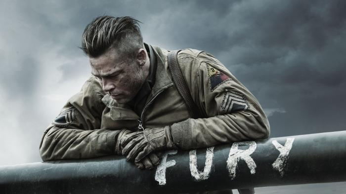 Sinopsis Film Fury BIOSKOP TRANS TV dan Live Streaming, Perjuangan Tentara di Perang Dunia 2