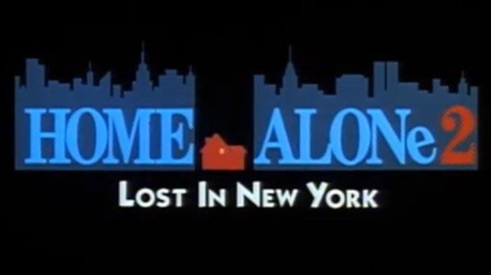 Sinopsis Film Home Alone 2 BIG MOVIES GTV Hari Ini dan Live Streaming, Senin 14 Oktober 2019