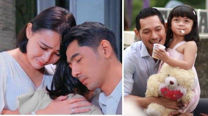 Sinopsis Ikatan Cinta Jumat 21 Mei 2021: Al Khawatir dengan Mimpi Andin, Reyna Panggil Nino Papa