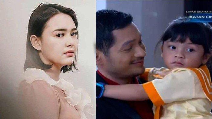 Sinopsis Ikatan Cinta Jumat 3 September 2021: Nino Ngotot Ingin Hak Asuh Reyna, Andin Dilema
